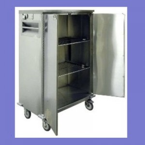 Mobile Case Carts