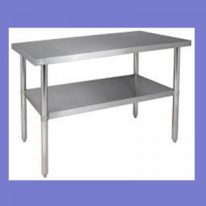 Tables/Shelves